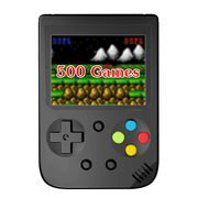 Portable Mini Handheld Game Console