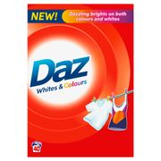 Daz Washing Powder - Save £1.50!