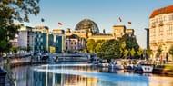 £279pp Berlin: Luxury Hyatt Stay W/flights & Breakfast Travelzoo