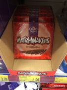 Matchmakers Gingerbread