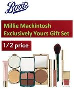 BOOTS STAR GIFT: Millie Mackintosh Exclusively Yours Set