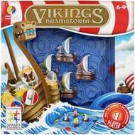 Vikings Brainstorm Game