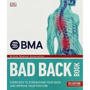 BMA - Bad Back Book