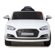 12v Licenced Audi S5 Kids Ride on Car on Sale From £199.99 to £189.99