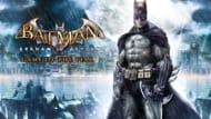 PC Steam Batman: Arkham Asylum GOTY Edition £0.50 at Green Man Gaming