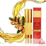 Simply Argan Oil (15ml) for £2.99