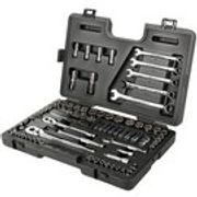 Halfords Advanced 90 Piece Socket Set