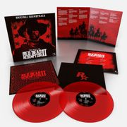 Cheap The Music of Red Dead Redemption 2 (Soundtrack) - Save £5