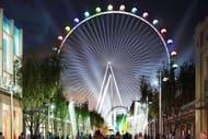 High Roller Las Vegas Tickets