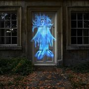 Halloween Ghostly Motion Light Projector