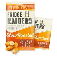 Fridge Raiders Slow Roast Chicken Bites 2 x 45g Twin Pack