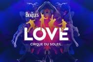 The Beatles LOVE by Cirque Du Soleil - Las Vegas Ticket