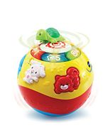 VTech Crawl & Learn Baby Activity Ball