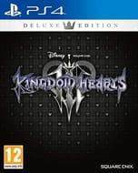 PS4 Kingdom Hearts 3 Deluxe Edition £34.99 at Amazon