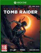 Xbox One Shadow of the Tomb Raider £14.99 at Amazon
