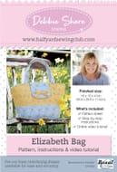 Debbie Shore Bag Patterns