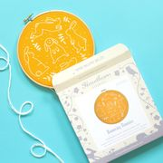 Win an Embroidery Kit