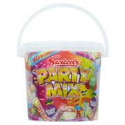 Swizzels Party Mix Bucket Half Price