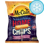 Mccain Extra Chunky Home Chips 1Kg - Half Price