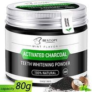 Best Price Teeth Whitening Powder,BESTOPE Organic Activated Charcoal Powder