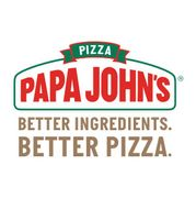 £15 off £30 or More Spend at Papa John's