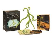 Fantastic Beasts and Where to Find Them: Bendable Bowtruckle(Miniature Editions)