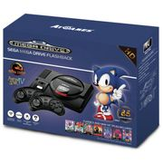 SEGA Mega Drive Flashback with 85 Games8