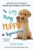 Dog/puppy Training Book