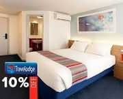 10% off Autumn Sale at Travelodge