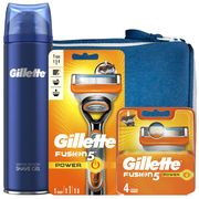 Bargain Gillette Razor Bundles (Plus FREE Gillette Wash Bag)
