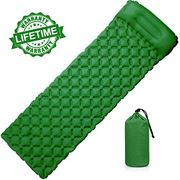 AGM Inflatable Sleeping Mat