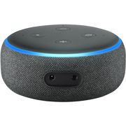Amazon Echo Dot 3rd Gen Grey or White £27.20 Delivered with Code at AO ebay
