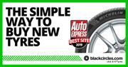5% off All Orders at Black Circles Tyres