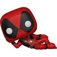 Deadpool Pop Bobble Figure
