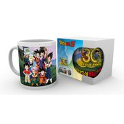 Dragon Ball Z: 30th Anniversary - Mug