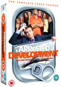Arrested Development: The Complete Three Seasons (DVD) (Used)