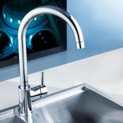 Version Cali Kitchen Mixer Tap Only £14.98
