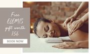 Hand Picked Spas - Refresh and Revive Spa Day plus a Free ELEMIS Gift worth £56