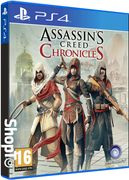 PS4 Assassins Creed Chronicles £8.85 Delivered at Shopto