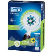 Oral-B Pro 650 Electric Toothbrush - under Half Price