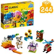 Lego 'Basic Bricks and Gears' Set