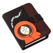 Cheap South Park Agenda Organiser Book Notepad Diary - Save £3.7!