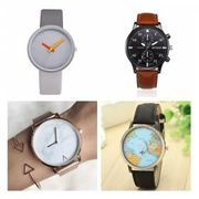 Loads of FREE Watches (Just Pay £9.99 Shipping) at Benibo