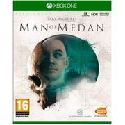 The Dark Pictures Anthology: Man of Medan £16.95 at the Game Collection