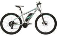 "*SAVE £51* Carrera Vengeance Womens Electric Mountain Bike - 14"", 16"" Frames"