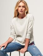 Superdry Brooke Soft Slouch Top