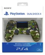 DualShock 4 Controller V2 (Camo, Red, Blue, White, Black) £33.85 at ShopTo