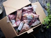 The Half a Lamb Meat Box