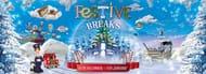 Festive Breaks at Alton Tower