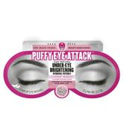 Soap & Glory Puffy Eye Attack Under-Eye Brightening Hydrogel Patches - Mask